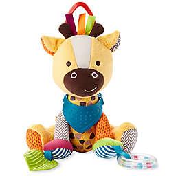 SKIP*HOP® Bandana Buddies Giraffe Activity Toy