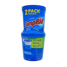 DampRid® 2-Pack 10.5-Ounce Refillable Moisture Absorber