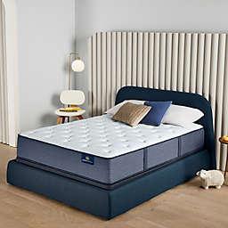 "Serta® Perfect Sleeper Cobalt Coast 13"" Plush Mattress"