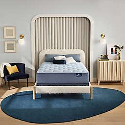 "Serta® Perfect Sleeper Sapphire Canyon 14"" Medium Mattress"
