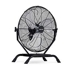 NewAir® Outdoor Rated 2-in-1 High Velocity Fan in Black