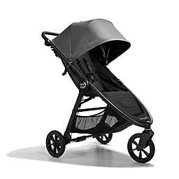 Baby Jogger® City Mini® GT2 All-Terrain Stroller in Stone Grey
