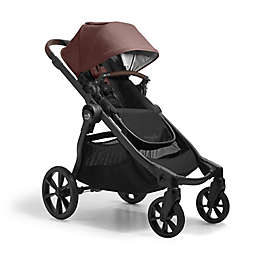Baby Jogger® City Select® 2 Eco Collection Stroller in Mulberry