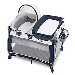 Graco® Pack 'n Play® Quick Connect™ Portable Bassinet Playard in Alex
