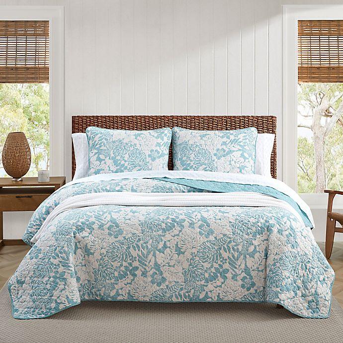 Alternate image 1 for Tommy Bahama® Laguna Beach 3-Piece Reversible Quilt Set