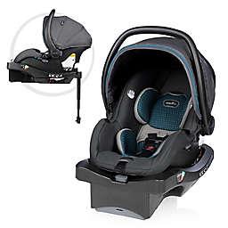 Evenflo® Litemax DLX Infant Car Seat with Load Leg Base