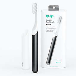 quip Metal Electric Toothbrush in Slate