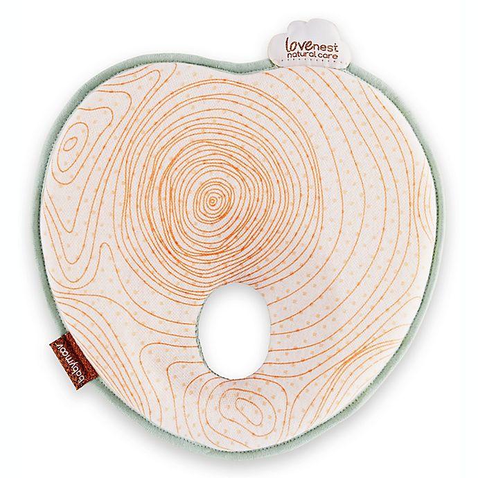 Alternate image 1 for babymoov® Lovenest Natural Care Head Support in Copper