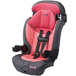 Safety 1ˢᵗ® Grand 2-in-1 Booster Car Seat in Coral