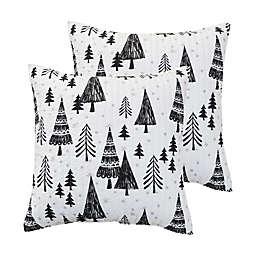 Levtex Home Northern Star European Pillow Shams (Set of 2)