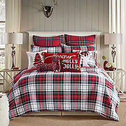 Levtex Home Thatch Home Spencer Plaid Reversible Quilt