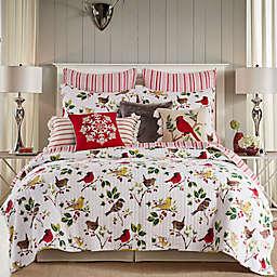 Levtex Home Thatch Home Joy Birds Bedding Collection