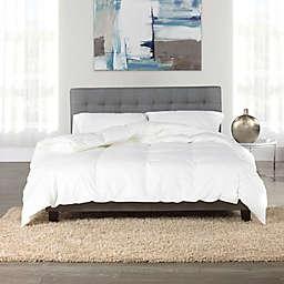Canadian Luxury Goose Down Comforter