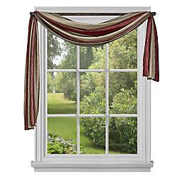 Ombre Window Scarf (Single)