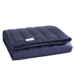 Casper® 20 lb. Weighted Blanket in Indigo