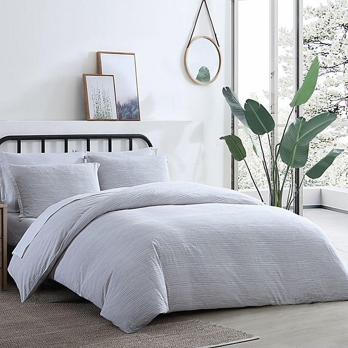 Alternate image 1 for Azalea Skye® Oshun King Comforter Set in Grey