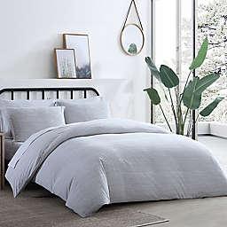 Azalea Skye® Oshun Duvet Cover Set in Grey