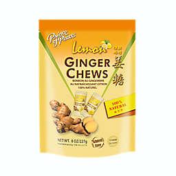Prince of Peace® 8 oz. Lemon Ginger Chews