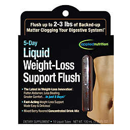 Applied Nutrition® 10-Count 5-Day Liquid Weight-Loss Support Flush Tubes