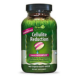 Irwin Naturals® 60-Count Cell-U Thighs Cellulite Reduction Liquid Softgels