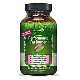 Irwin Naturals® 60-Count VO2 Max Performance Fat Burner Liquid Gels