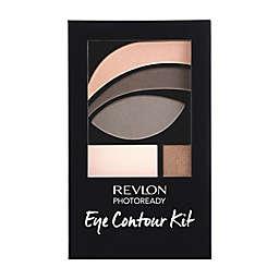Revlon PhotoReady™ Eye Contour Kit Eye Shadow Palette in Metropolitan (501)