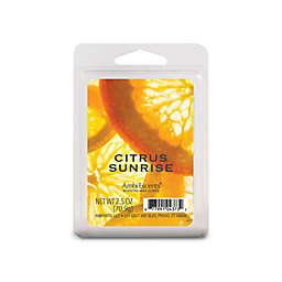 AmbiEscents™ Citrus Sunrise 6-Pack Wax Fragrance Cubes