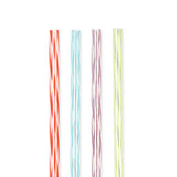 Simply Essential™ 24-Pack 11-Inch Reusable Straws