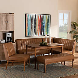 Baxton Studio Gwen Dining Furniture Collection
