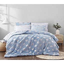 Metallic Dot Comforter Set