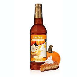 Jordan's Skinny Syrups® 750 mL Pumpkin Cheesecake Syrup