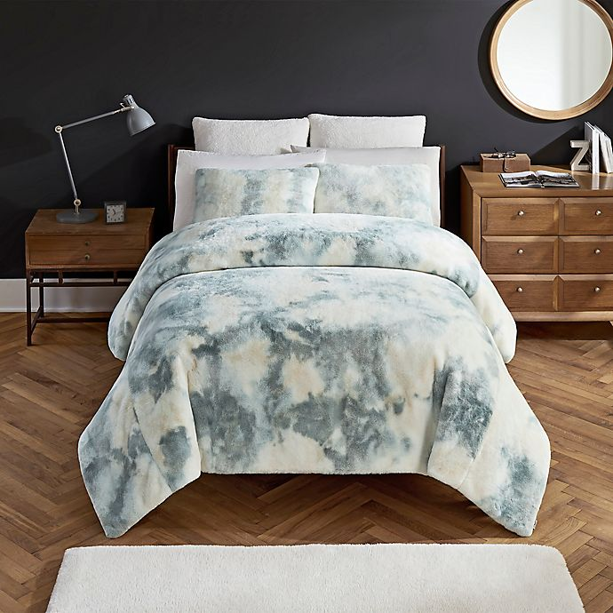 Alternate image 1 for UGG® Lexi Tie-Dye Bedding Collection