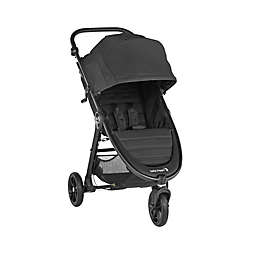 Baby Jogger® City Mini® GT2 All-Terrain Stroller in Jet