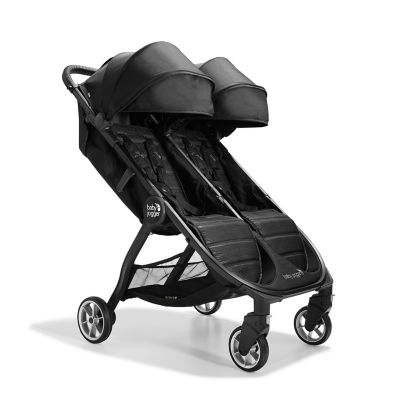 Baby Jogger® City Tour™ 2 Double Stroller in Jet