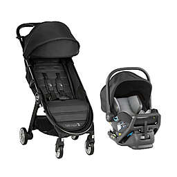 Baby Jogger® City Tour™ 2 Ultra-Compact Travel System in Jet