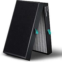 Blueair SmartFilter 7400 Replacement Filter in Black