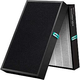 Blueair SmartFilter 7700 Replacement Filter in Black