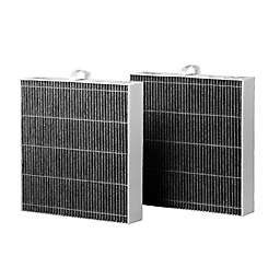 Blueair DustMagnet 5400 Replacement ComboFilters (Set of 2)