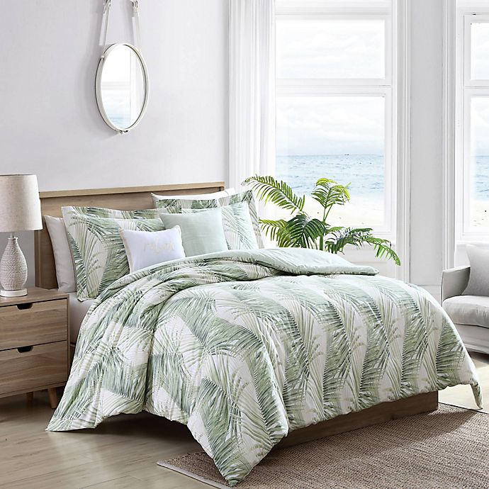 Alternate image 1 for Tommy Bahama® Kauai Comforter Bonus Set