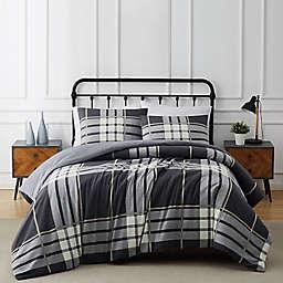 Truly Soft® Milo Plaid Flannel Duvet Set