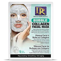 Daggett & Ramsdell Collagen Bubble Face Mask