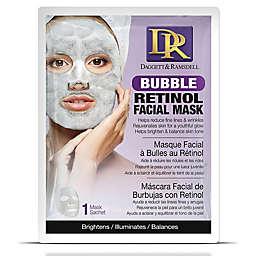 Daggett & Ramsdell Retinol Bubble Face Mask