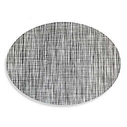 Studio 3B™ French Oval Woven Vinyl Placemats (Set of 4)