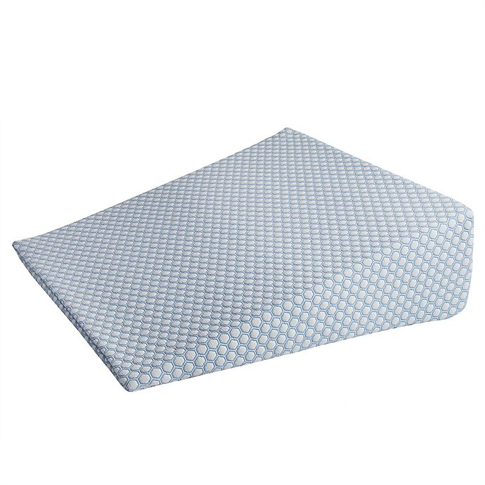 Alternate image 1 for Therapedic® TruCool® Serene Foam® Wedge Support Pillow
