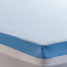 Therapedic® Tru Cool® 3-Inch Serene Foam Mattress Topper