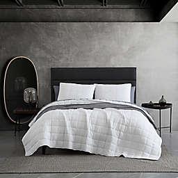 Kenneth Cole New York® Carmine Quilt Set