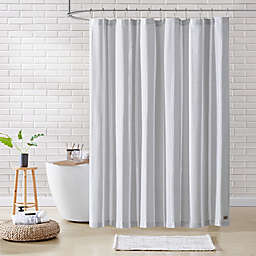 UGG® 72-Inch x 72-Inch Ardelia Shower Curtain in Seal