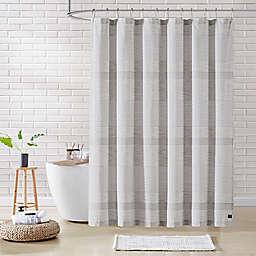 UGG® Ramone 72-Inch x 96-Inch Shower Curtain in Seal