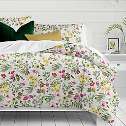 Springfield Floral Duvet Cover