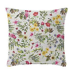 Springfield Floral European Pillow Sham